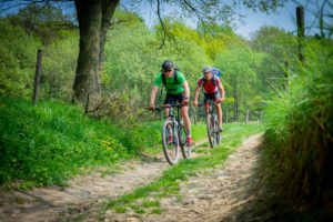 mtb mountainbike weekend Limburg