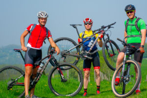 mtb valkenburg mountainbike weekend limburg